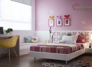 Thiết kế nội thất chung cư Tropic Garden - Q2