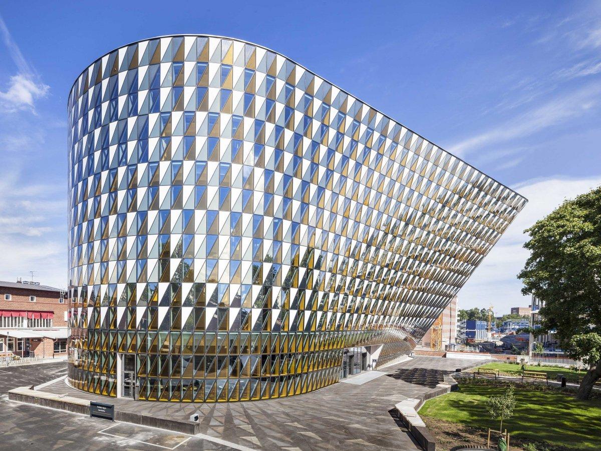 Mười điều cơ bản trong thiết kế kiến trúc.
