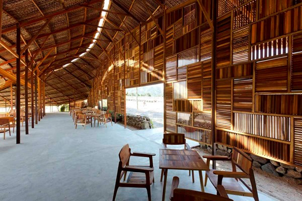 Mười điều cơ bản trong thiết kế kiến trúc