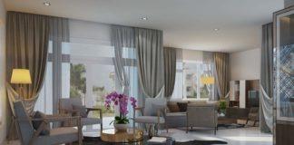 Thiết kế nội thất biệt thự hiện đại Q7-PMH