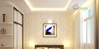 Thiết kế nội thất chung cư Riverside Garden - Thanh Xuân - HN