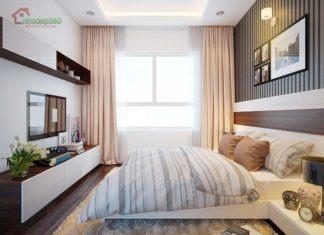 Thiết kế nội thất chung cư cao cấp Dragon Hill