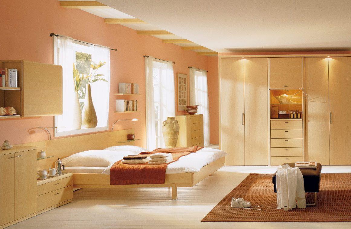 8 sai lầm trong bố trí phòng ngủ gây tổn hại sức khỏe