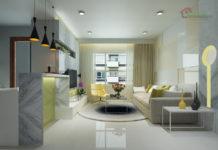 Thiết kế nội thất tại Bình Dương