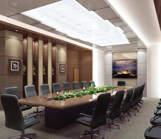 Thiết kế nội thất văn phòng ở Hồ Chí Minh chuyên nghiệp