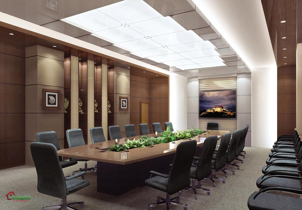 Thiết kế nội thất văn phòng ở Tp Hồ Chí Minh chuyên nghiệp