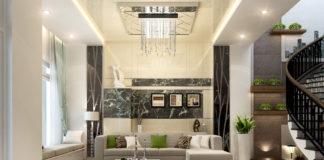 Thiết kế thi công nội thất trọn gói tại Hồ Chí Minh
