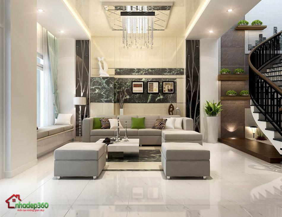 Thiết kế thi công nội thất trọn gói tại Tp Hồ Chí Minh