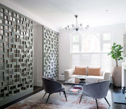 Công ty thiết kế nội thất nhadep360