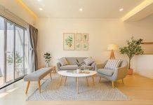 Thiết kế nội thất nhà đẹp Q1
