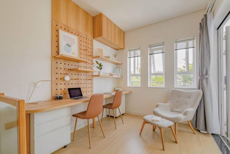 Thiết kế thi công nội thất q1