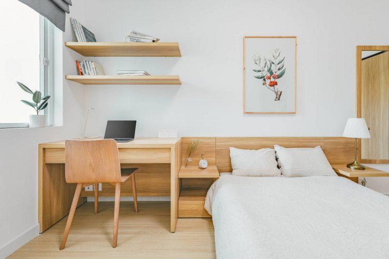 Thiết kế nội thất chất lượng q1