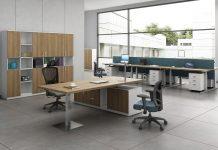 Nội thất văn phòng hiện đại - Nguyên tắc thiết kế